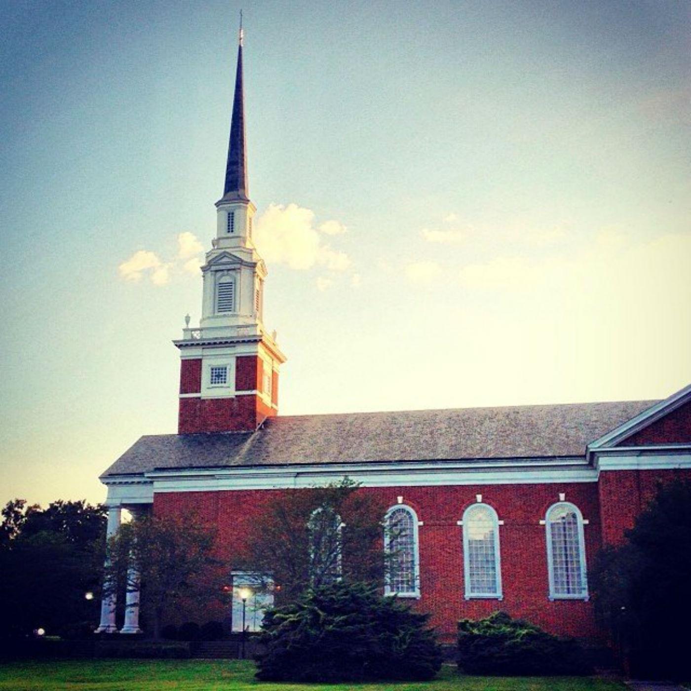 Sermons from Trinity Presbyterian Church of Charlotte